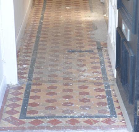 Tile Restoration And Repairs In Bristol Bath Westfield